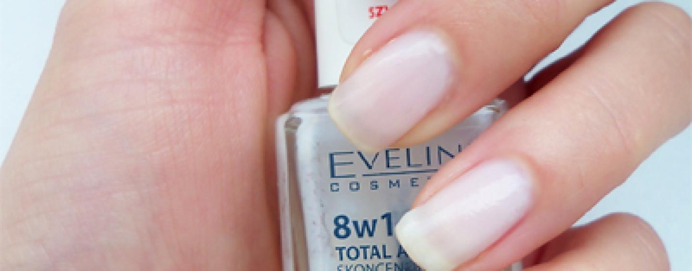 (Nie)doskonała odżywka Eveline 8w1