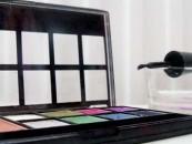 Zrób sobie sama kolorowy eyeliner! :)