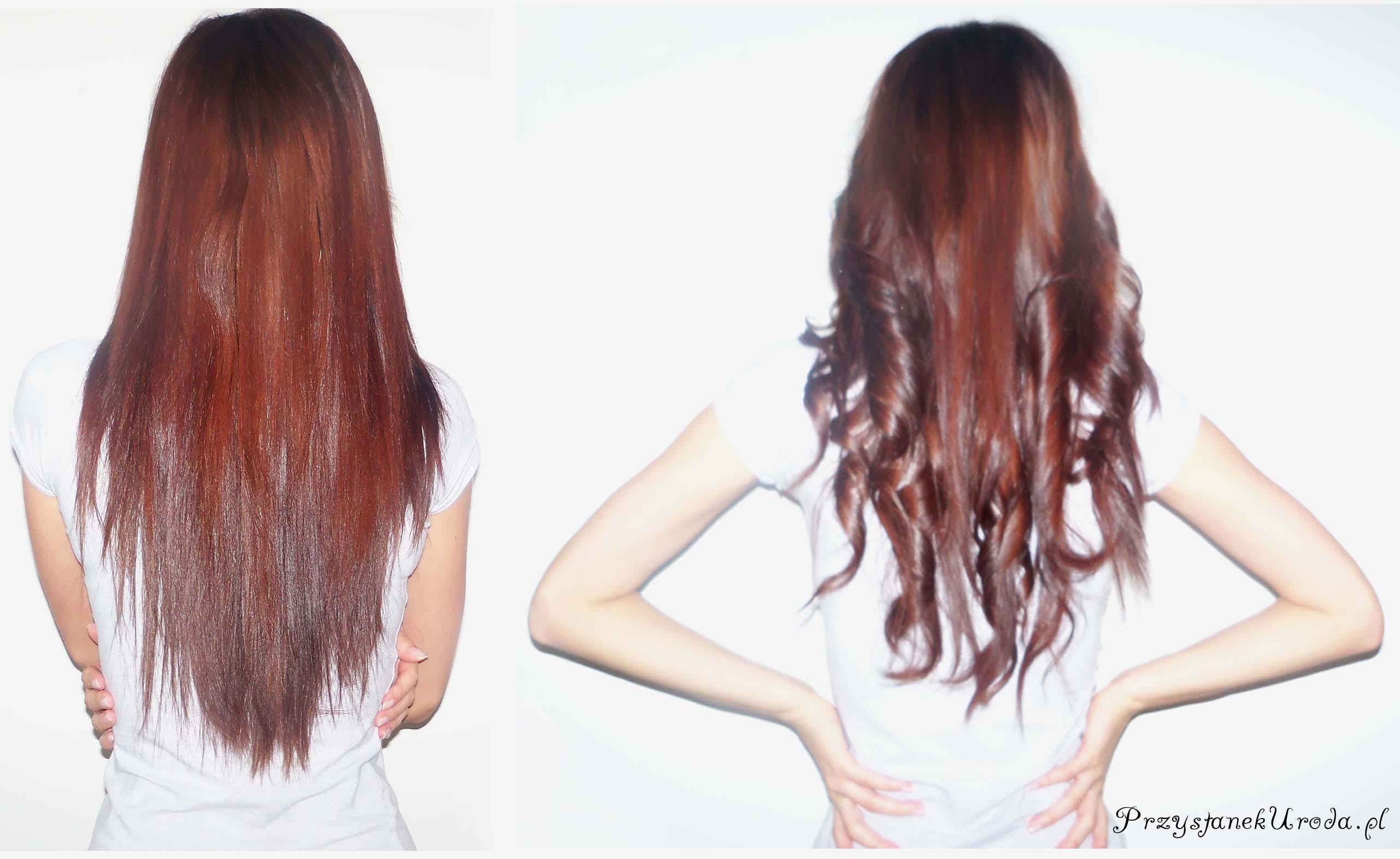 olejowanie włosów 2