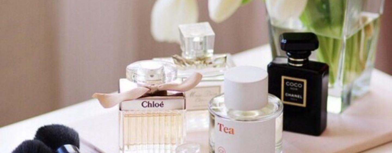 5 najlepszych perfum na lato
