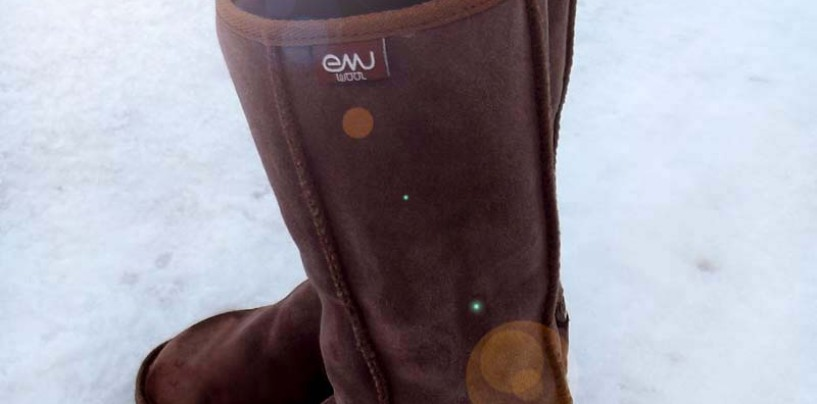 Najlepsze buty na zimę ever!