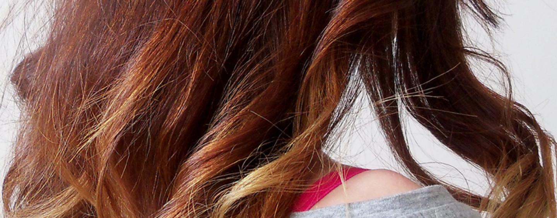 Cudowna maseczka do włosów