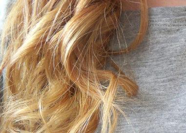 DIY: ombre hair!