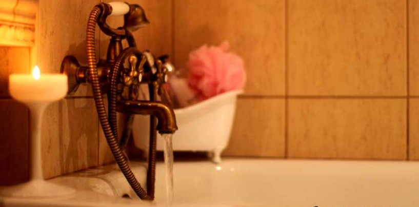 DIY: Kawowe mydełko peelingujące