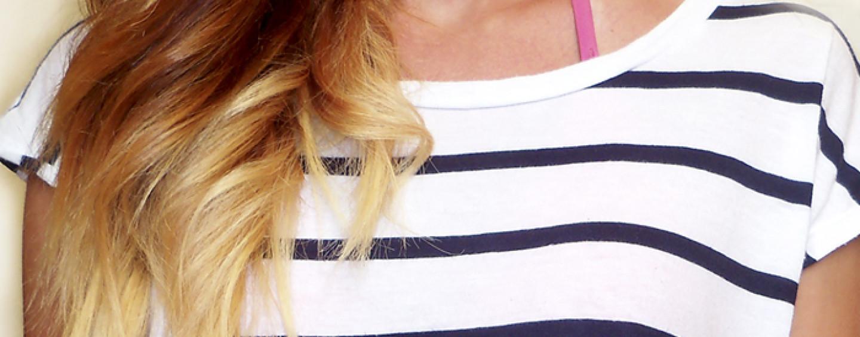 O Ombre Hair słów kilka…
