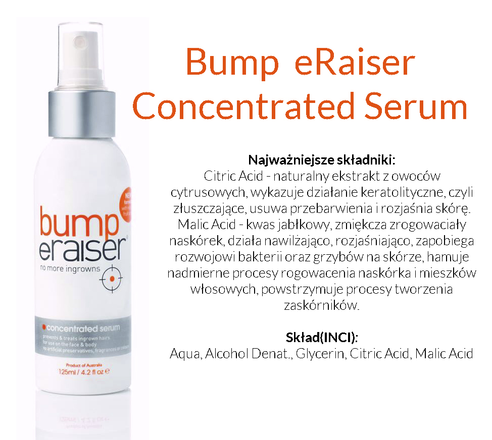 bump eraiser serum