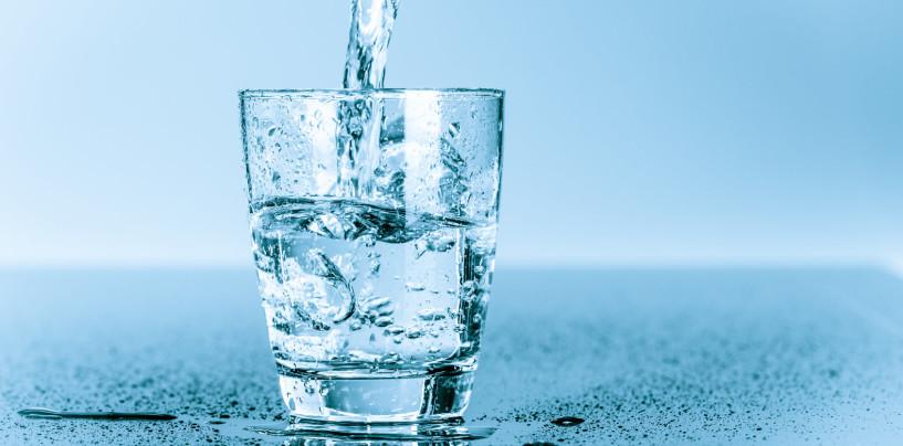 Pij wodę, będziesz piękna! :)
