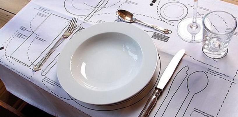 Świąteczny savoir vivre przy stole (i nie tylko)