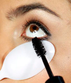 łyżka makijaż 4