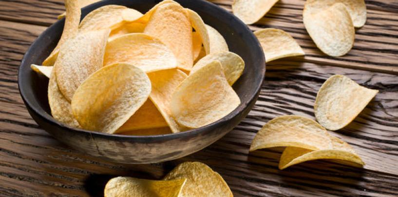 Cała prawda o chipsach!