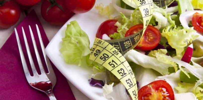 5 najgłupszych diet – nie rób tego w domu!;)