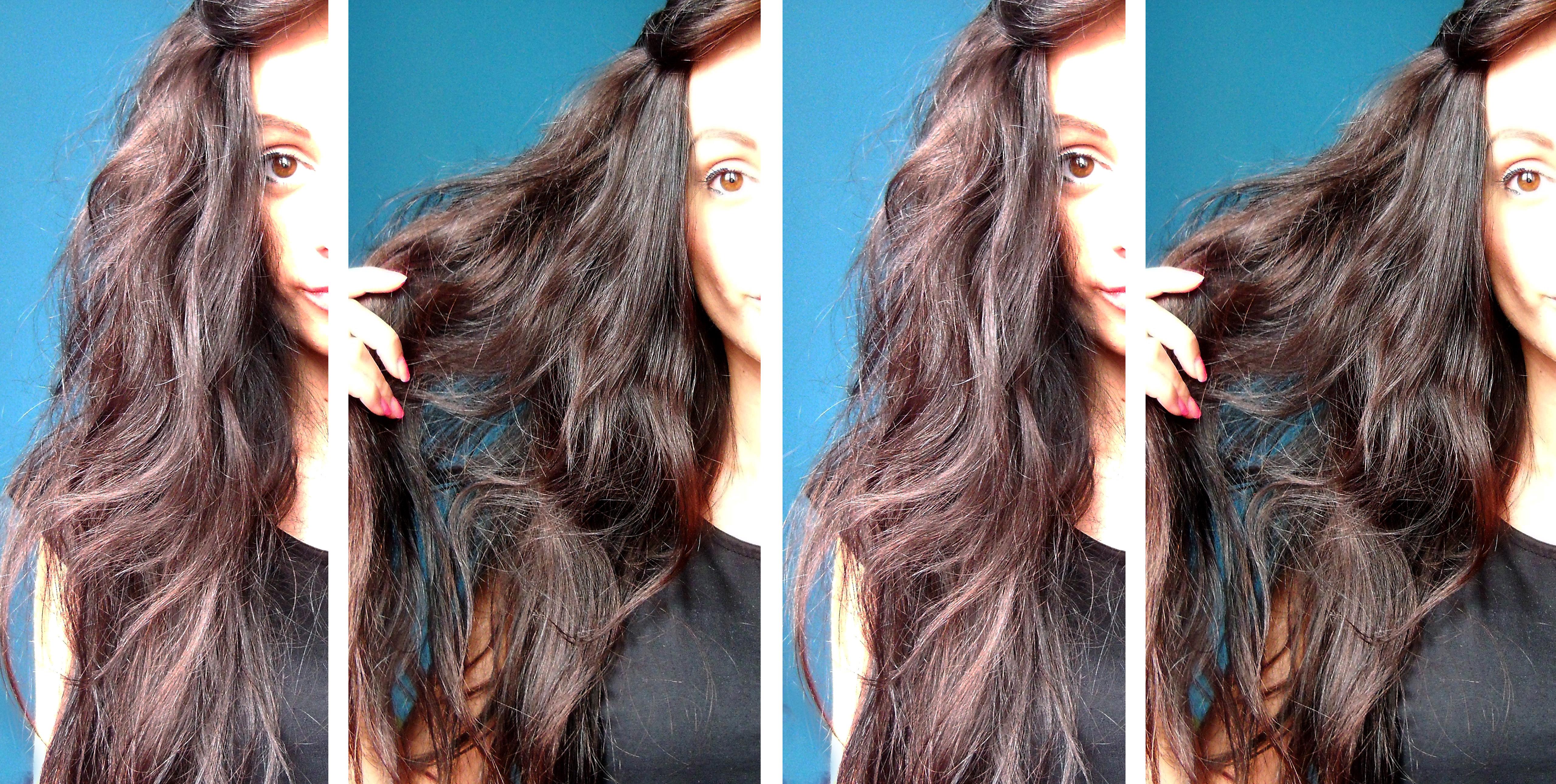proteiny włosy