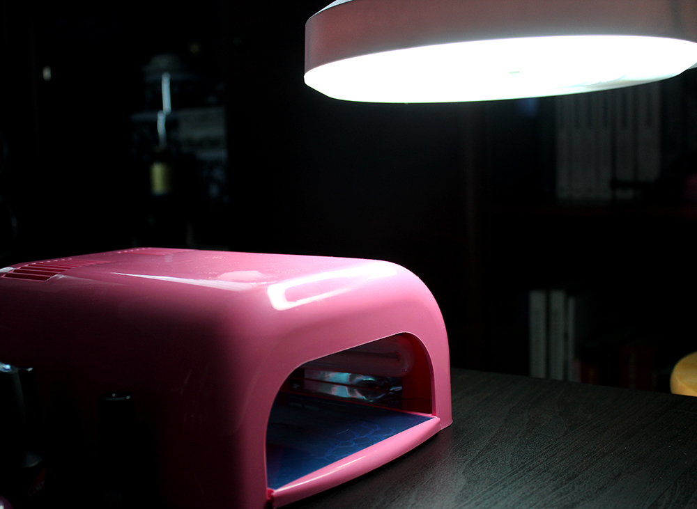 hybrydy lampa