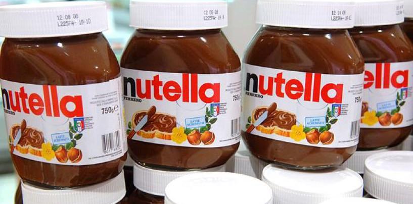 Dlaczego nie powinnaś jeść Nutelli?
