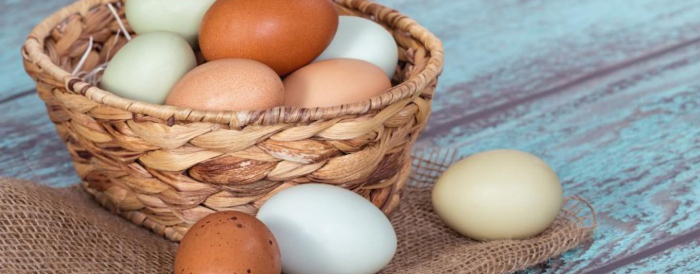 Czym zastąpić jajka w przepisie?
