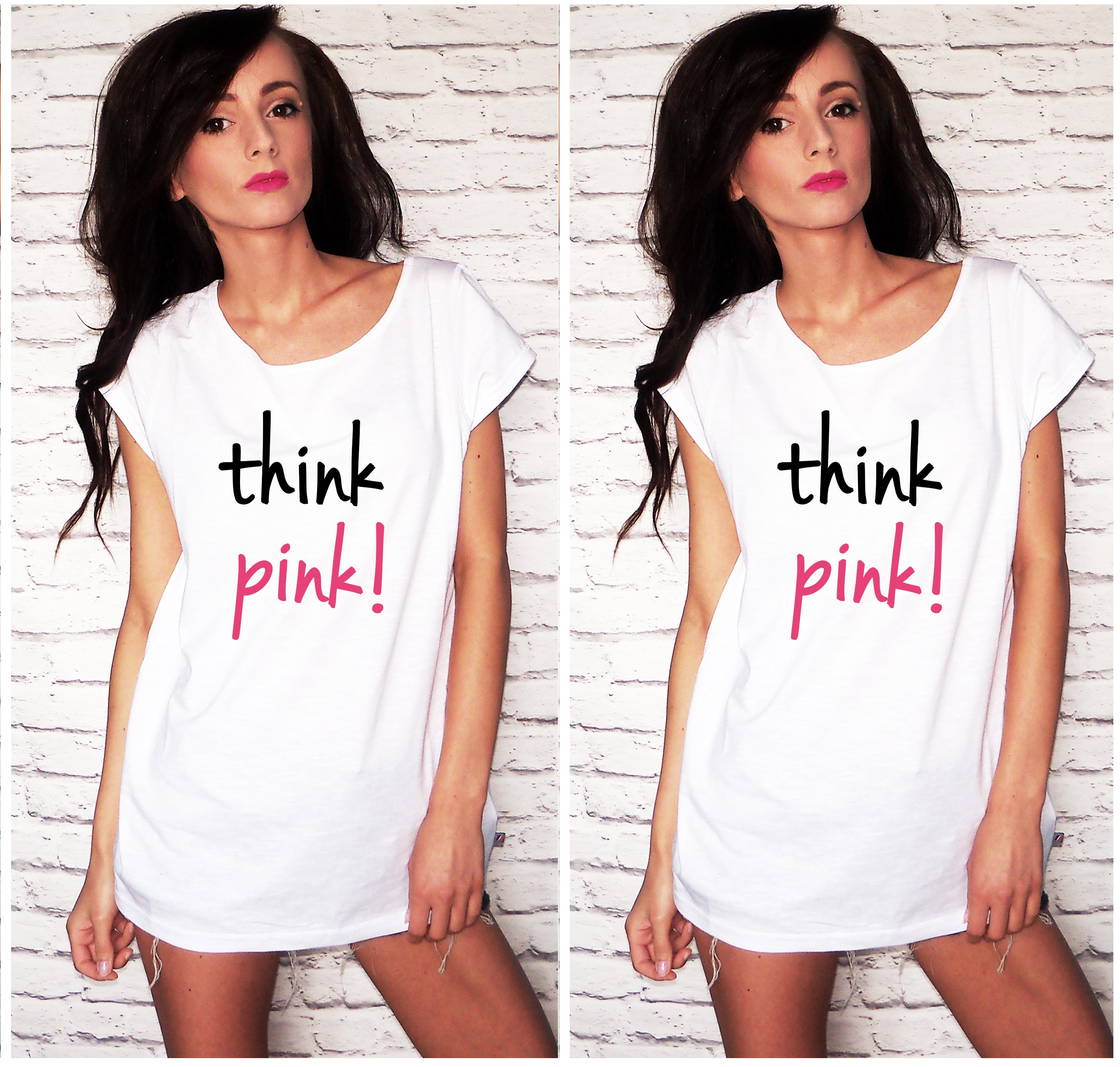 think pink na pu