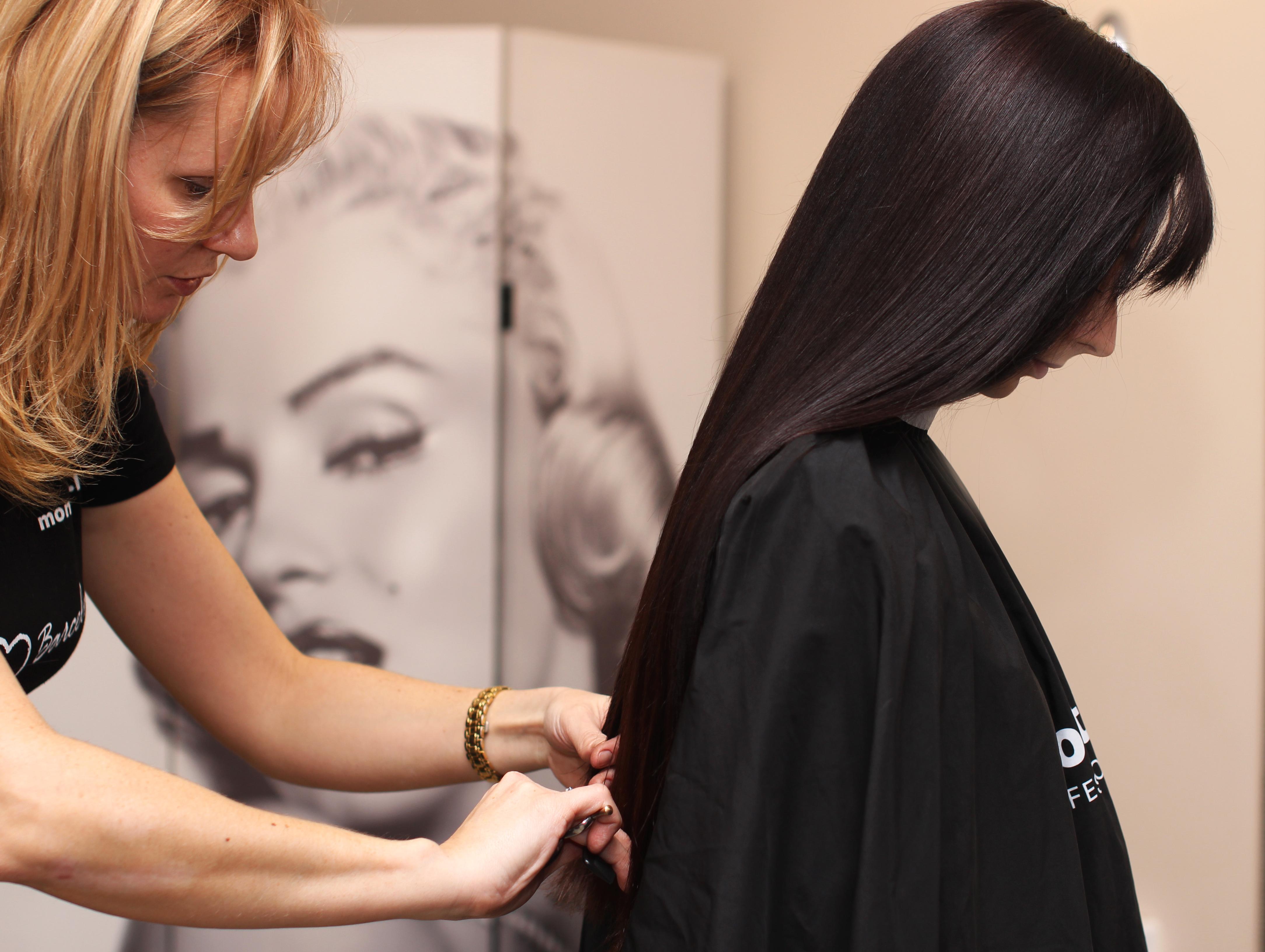 studio fryzur ana świdnik