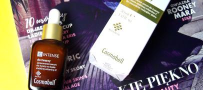 KONKURS! Cosmabell, Liposomowe serum do twarzy na bazie stabilnej witaminy C
