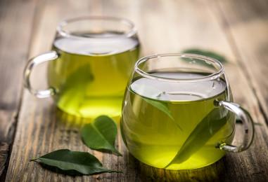 Którą ekspresową zieloną herbatę wybrać?