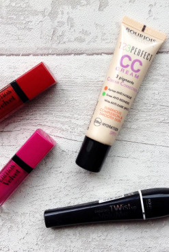 5 'MUST HAVE' – Bourjois