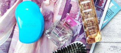 Szybki trik: ulubiony zapach na włosach na dłużej