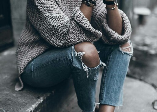TOP 10 – przegląd jesiennych swetrów