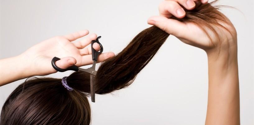 Daj włos! Jak oddać włosy na perukę dla chorych?