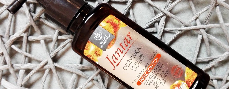 Odżywka Jantar – Kosmetyk Wszech Czasów?