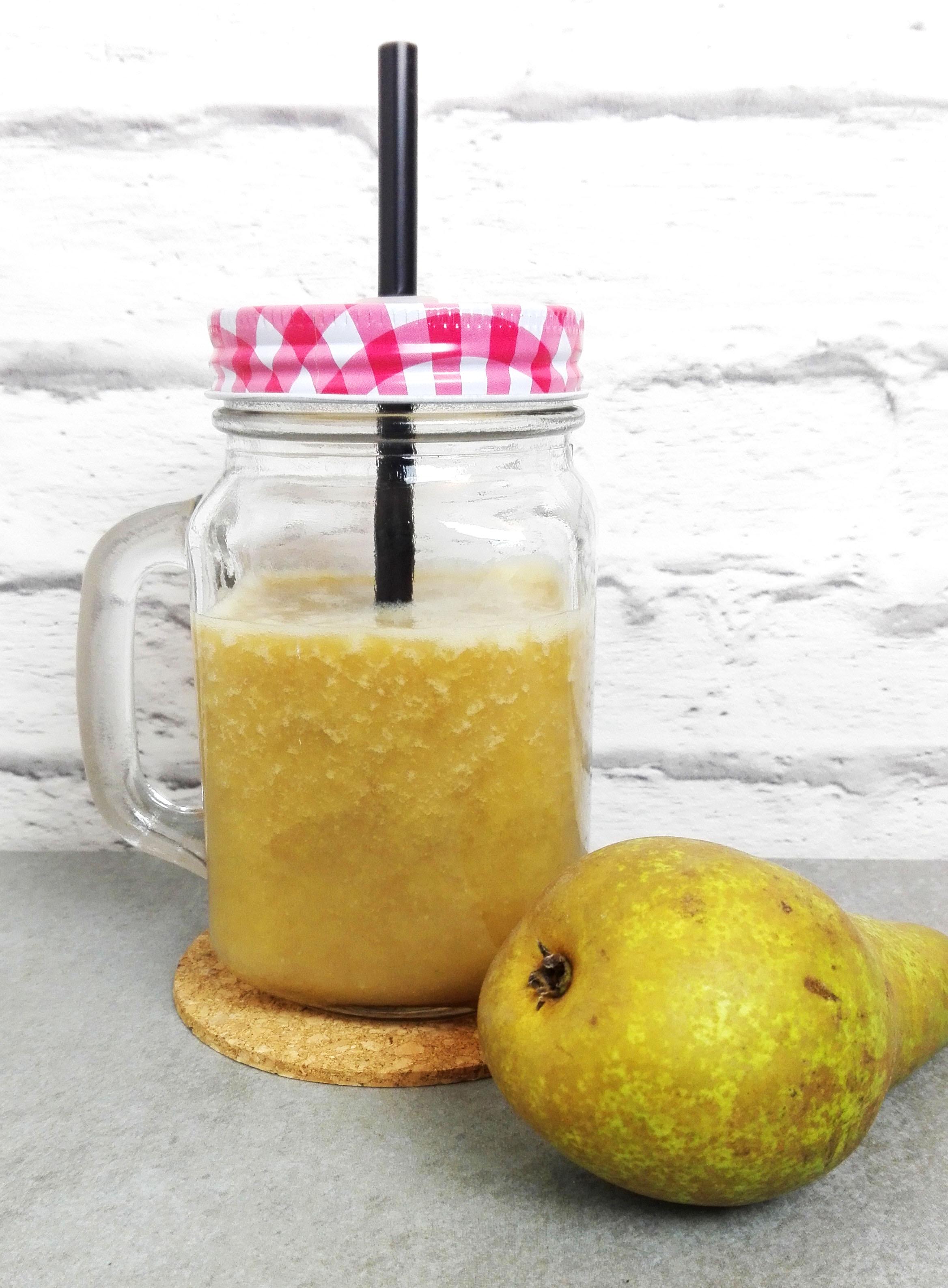 sok gruszkowy wyciskarka