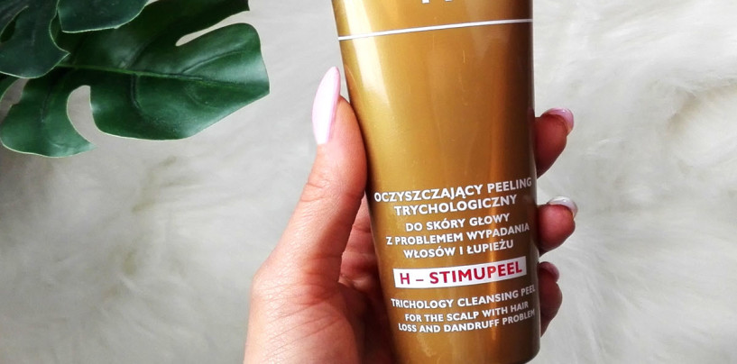 Peeling skóry głowy – wykonujesz?