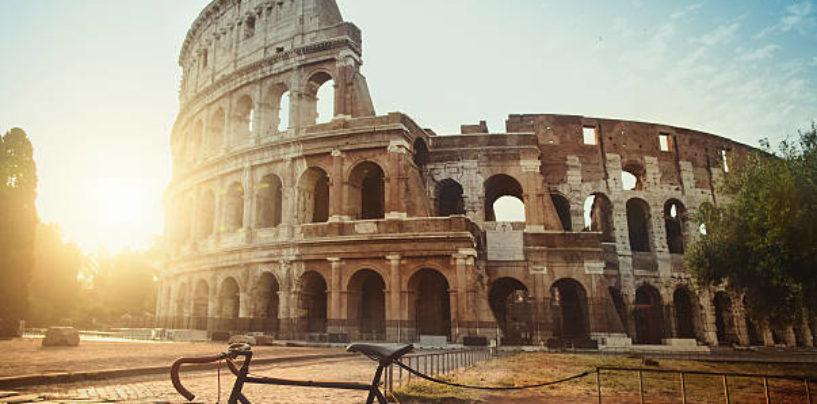 Weekend w Rzymie – co zobaczyć?
