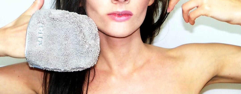 GLOV – demakijaż bez kosmetyków?