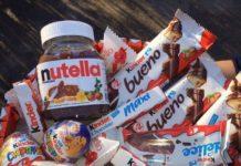 Jak powstrzymać się od jedzenia słodyczy
